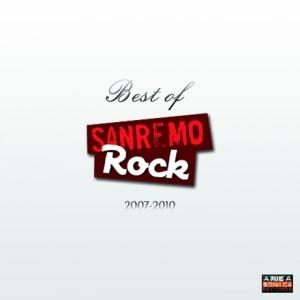 Sanremo Rock 2010 compilation