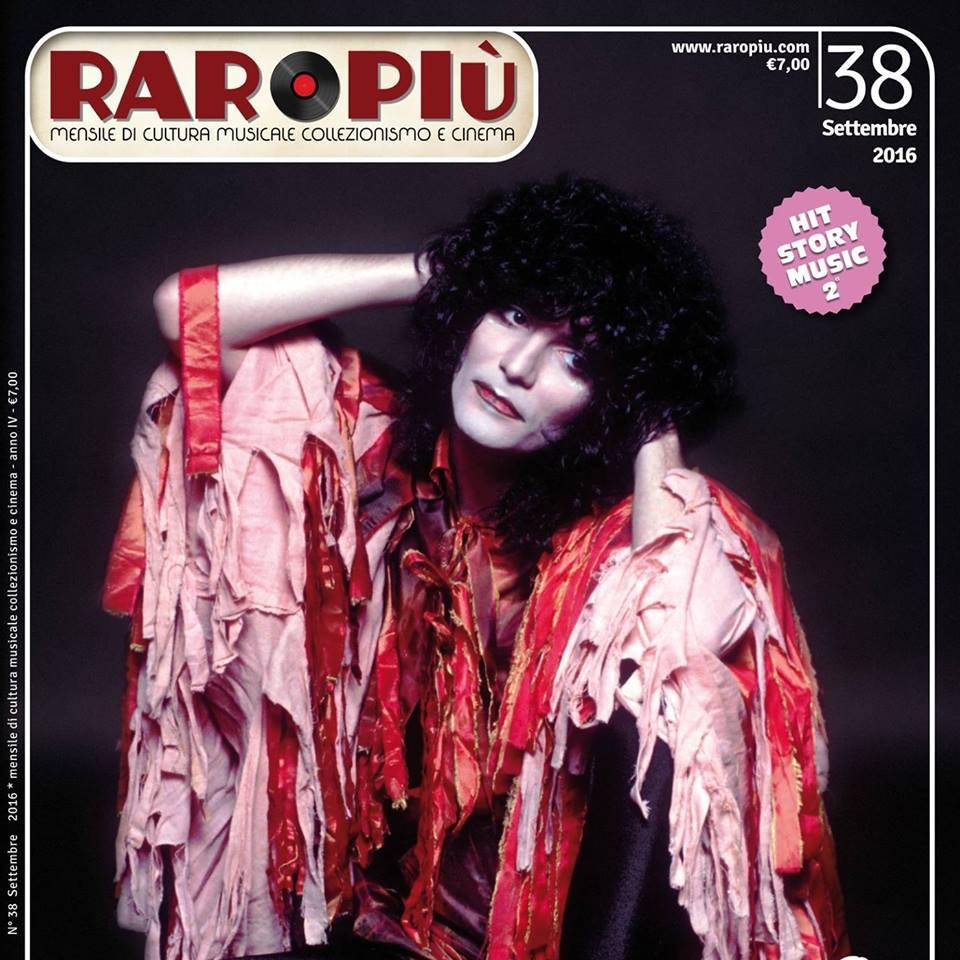 Raro, Raropiù, Francesco Frencio Fecondo, Vidra, Antonella Gigantino, Michela Coppola, viola, synthpop, jpop, shop mecano, vidra