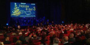 Teatro Brancaccio, Amedeo Minghi, Vidra, Trimotore Idrovolante, Rupa Rupa Records, La fine delle comunicazioni, Synthpop, Newwave, Electropop, Teatro, Roma